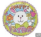 "4""INFLATED EASTER"