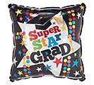 """17""""GRAD SUPER STAR"""