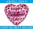 "9""FLAT HVD WISHES"