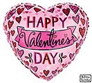 """17""""HVD VAL WISHES"""