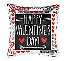 "17""HVD VALENTINE MESSAGES"