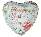 """17""""HMD ROSABELLA HAPPY MOTHER'S DAY"""