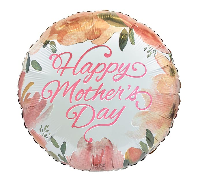 """17""""HMD TIERRA MADRE MOTHER'S DAY"""