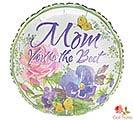 "17""MOM ABUNDANT BLOO"