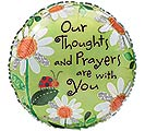"""17""""REL OUR THOUGHTS"""
