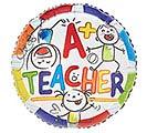 """17"""" A TEACHER"""