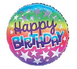 Burton /& Burton 17 Pkg Happy Birthday Savannah Set