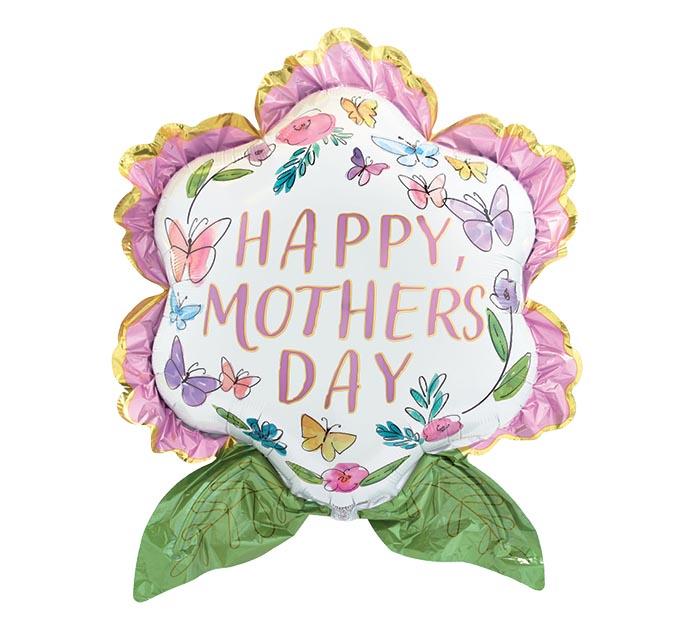 """27""""PKG MOTHER'S DAY SPRINGBROOK FLOWER"""