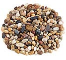 RIVER PEBBLES 28 OZ