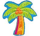 "37"" TROPICAL PALM TREE"