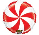 "21"" PEPPERMINT MIGHTY BRIGHT"