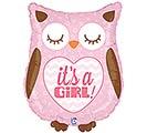 """26""""PKG IAG OWL"""