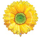 "24"" YELLOW FLOWER"