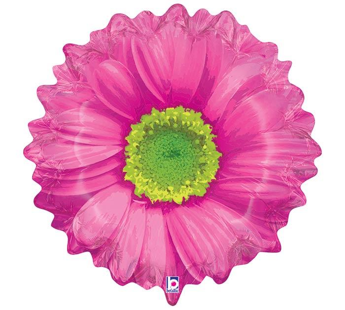 """24"""" PINK FLOWER"""