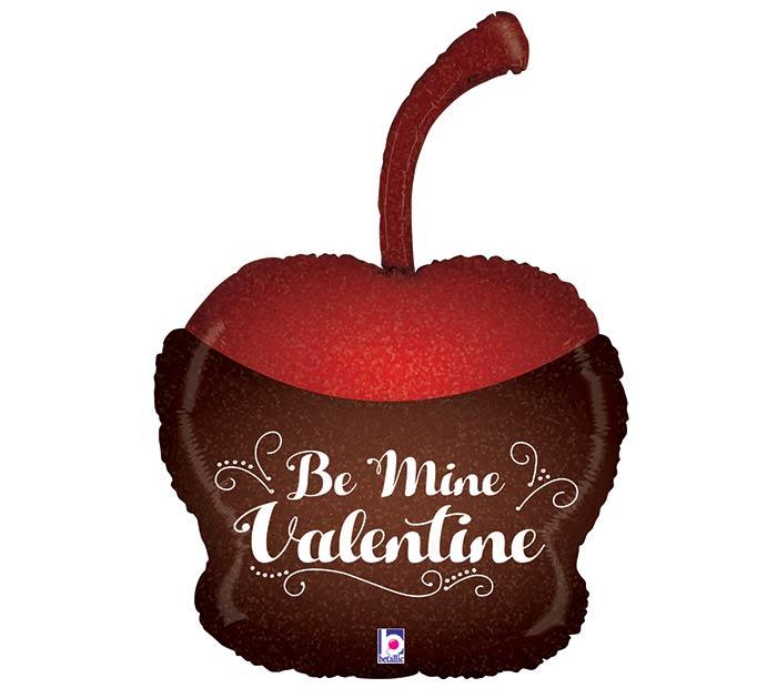 "33""VAL VALENTINE CHOCOLATE CHERRY"