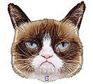 "28""PKG CHA GRUMPY CAT"