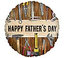 "18""HFD FATHER'S DAY TOOLS"