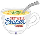 "31""PKG GWS GET WELL SOUP"