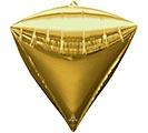 """17""""SOL GOLD DIAMONDZ"""