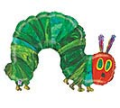 "43""PKG CHA THE VERY HUNGRY CATERPILLAR"