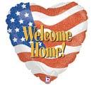 "18""WEL WELCOME HOME"