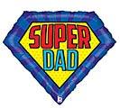 """30""""PKG SUPER DAD"""