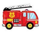 """40""""PKG FIRE TRUCK"""