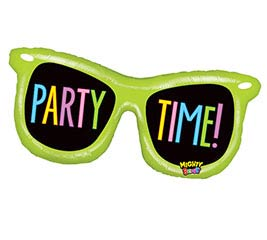 "38""PKG MIGHTY PARTY TIME SHADES"
