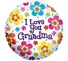 "18""GPA LOVE GRANDMA"