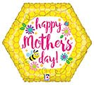"""18"""" MOTHER'S DAY BEE  FLOWERS"""
