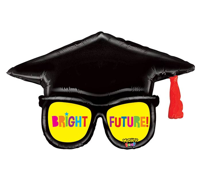 "39"" MIGHTY GRAD GLASSES MIGHTY BRIGHT"