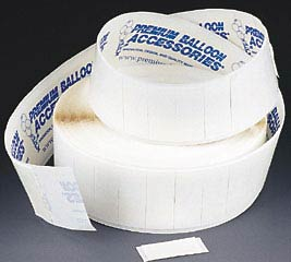 BALLOON STIKEMS ADHESIVE TAPE