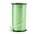 CRIMPED MINT CURLING RIBBON