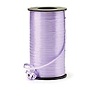 CRIMPED LAVENDER CURLING RIBBON