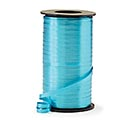 CRIMPED TURQUOISE CURLING RIBBON