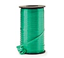 CRIMPED EMERALD GREEN CURLING RIBBON