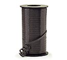 CRIMPED BLACK CURING RIBBON