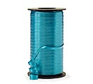 CRIMPED TEAL CURLING RIBBON