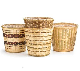 CASE BAMBOO BASKET
