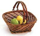 CASE WILLOW BASKET