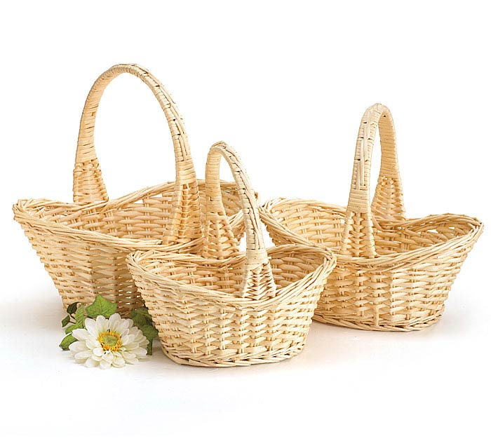 CASE - WILLOW BASKET