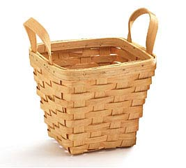 SQUARE BASKET - CASE