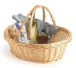 CASE BASKET SET