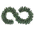 "108"" SHERWOOD SPRUCE GREENERY GARLAND"