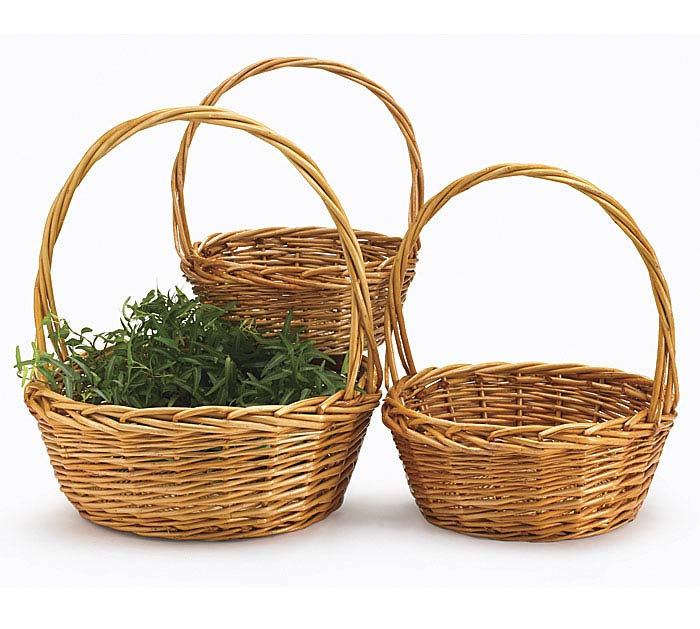 CASE BASKET WILLOW
