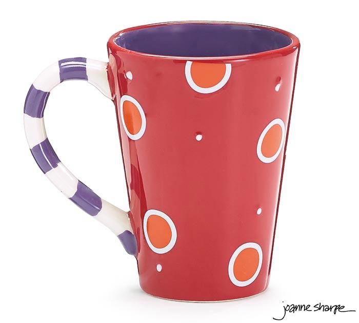 Burton /& Burton I Totally Agree with Myself Ceramic Mug