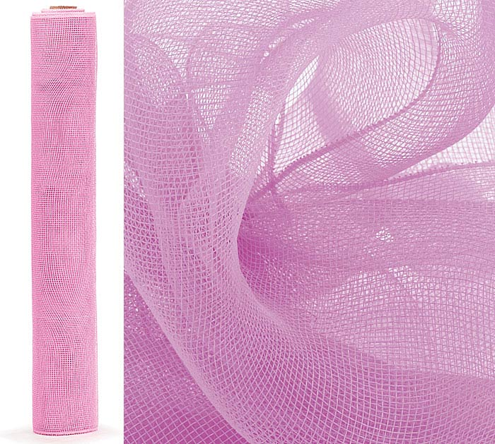 PINK MESH ROLL