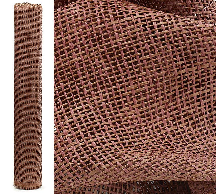 NATURAL LIGHT PAPER MESH ROLL