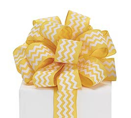 RIBBON #9 CHEVRON