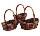 CASE BASKET NESTED